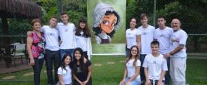 Grupo de Jovens Notre Dame Rainha