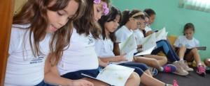 lendo e escrevendo