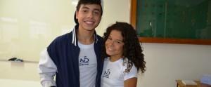 Gustavo e Gabriella
